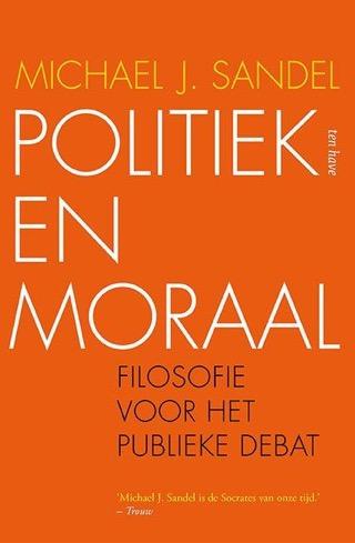Politiek en moraal